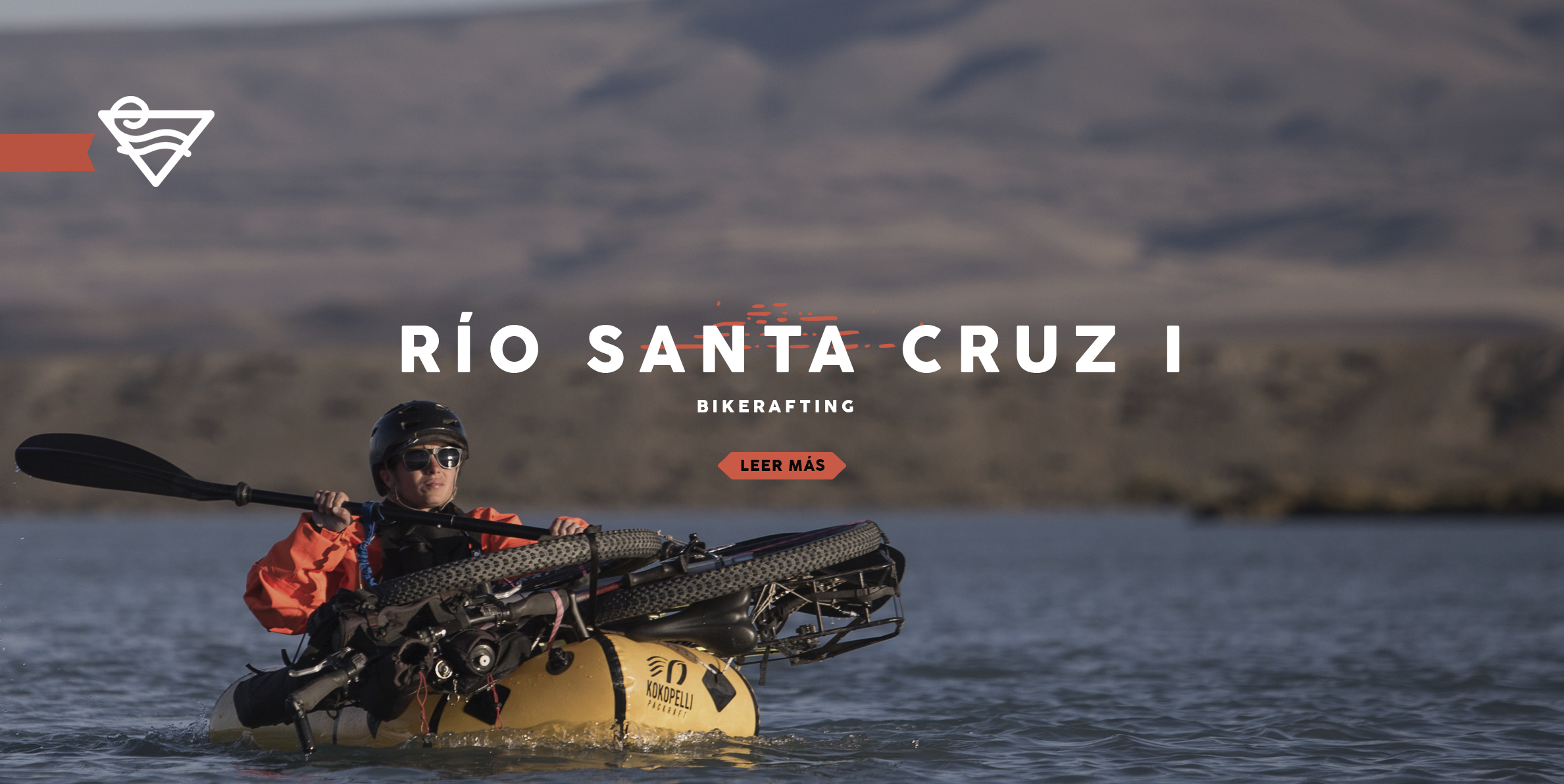 Río Santa Cruz 1
