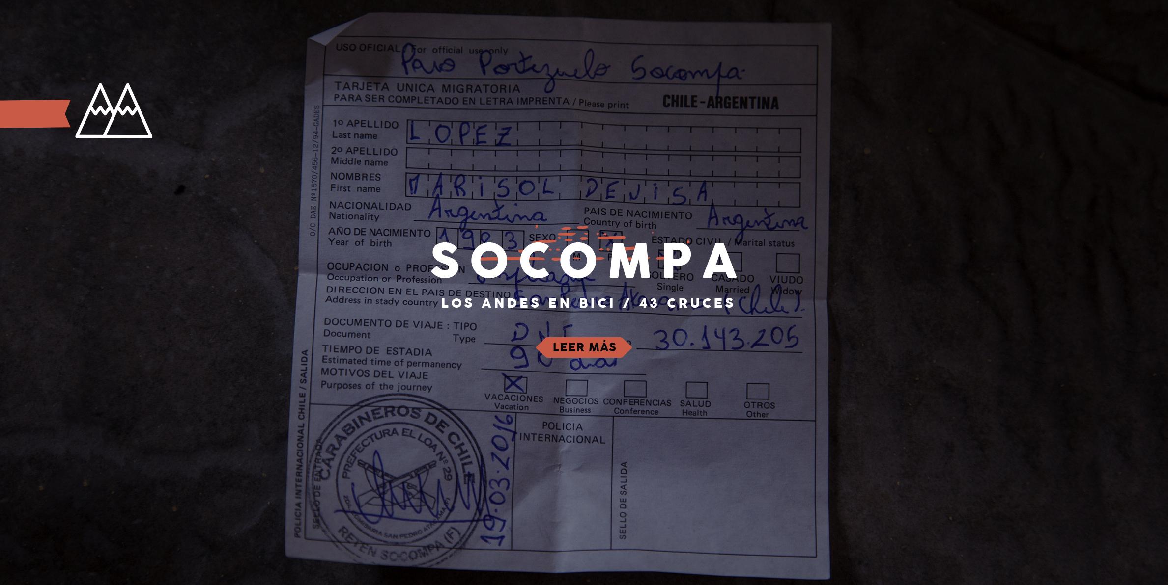 Socompa 2